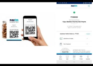 Paytm Spoof Apps Dangerous Android Apps